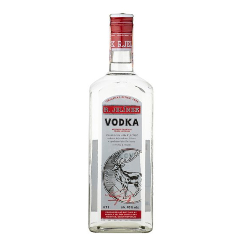 R. Jelinek Vodka